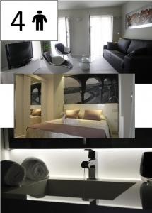 Apartamentos en sevilla baratos apartamentos turisticos for Alojamiento barato en sevilla centro